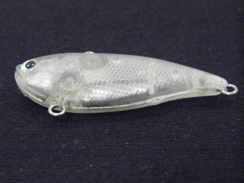 Fishing Lures Blank Lipless UPL540<br>2 1/4 inch 1/3 oz