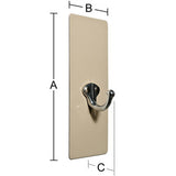 Magnetic Coat Hook