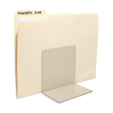 Magnetic Book Support Folder