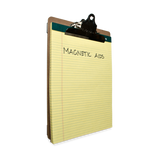 Small Magnetic Clipboard
