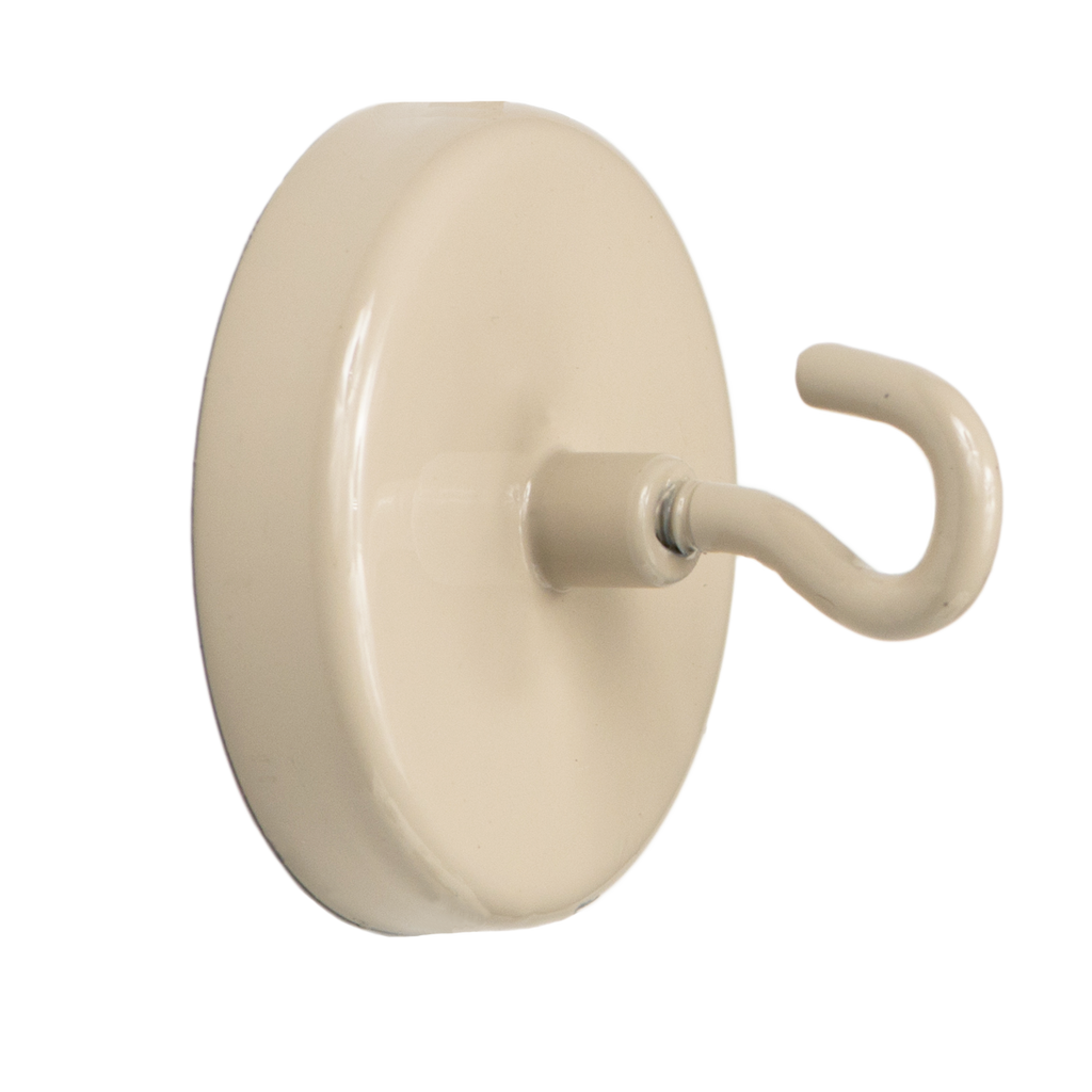 Magnetic Round Base Hook