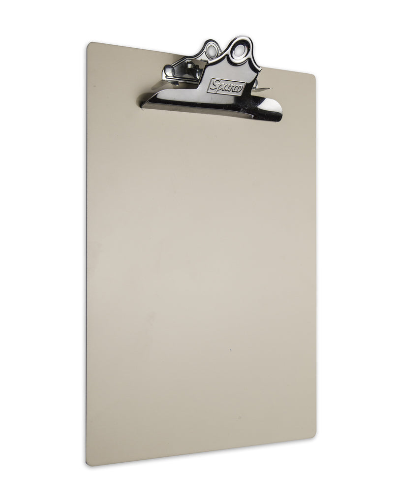 Magnetic Steel Clipboard Letter Size – Magnetic Aids, Inc.