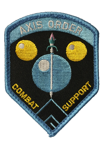 Axis Order Combat Support