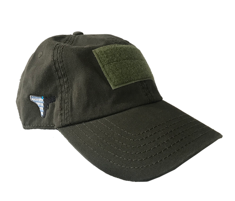 WGW Logo TACTICAL DAD HAT