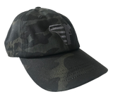 WGW Logo Dad Hat (Multicam)
