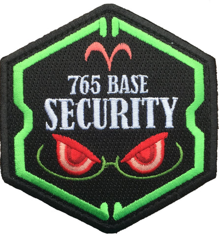 765 Base Security
