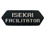Isekai Facilitator