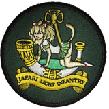 Japari Light Infantry