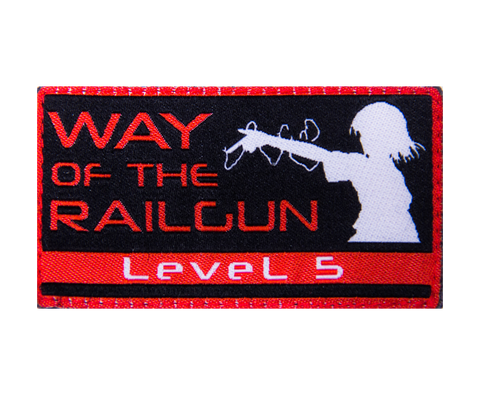 Way of the Railgun
