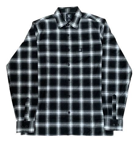 Rocket Flannel Shirt