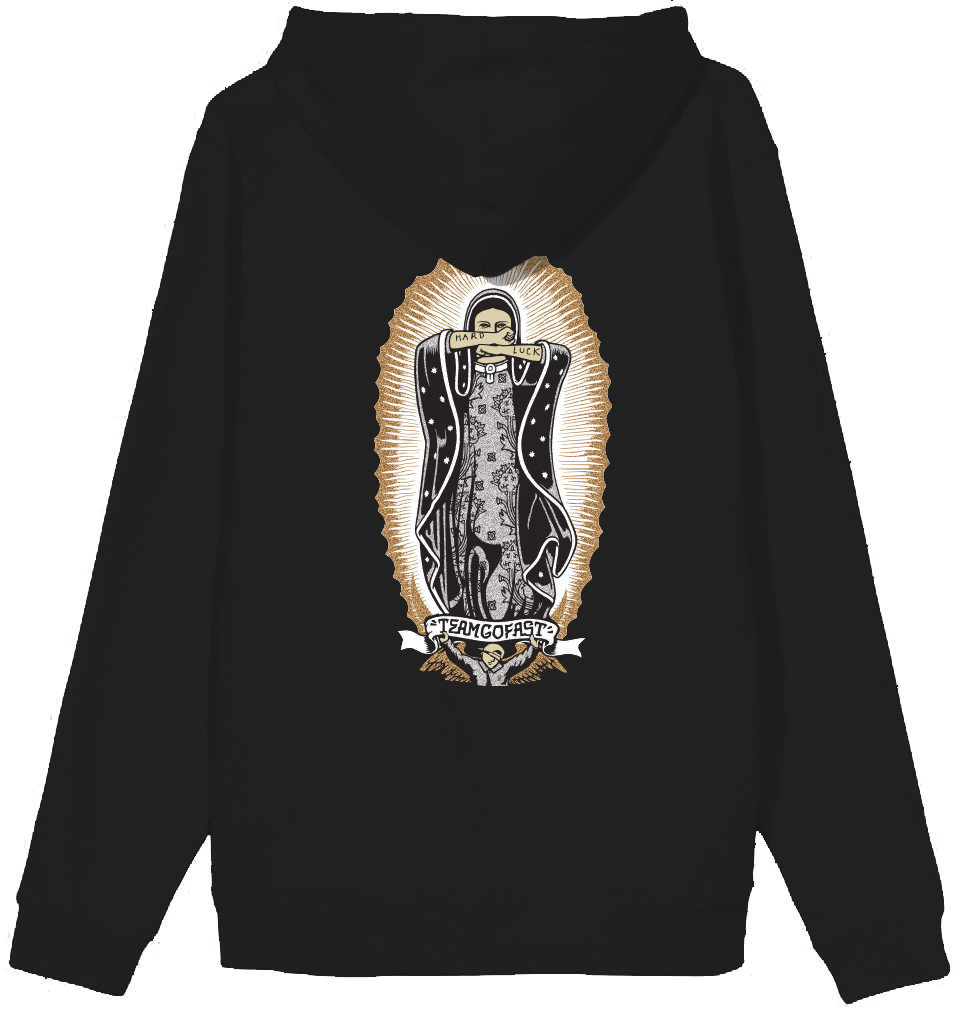 Lady G Shine Hooded Sweatshirt