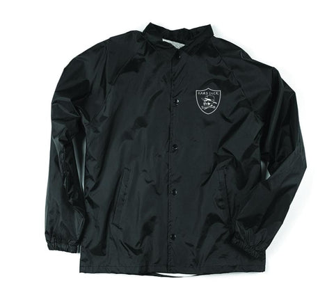 Hard Six Coaches jacket