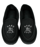 Hard Times House Slippers
