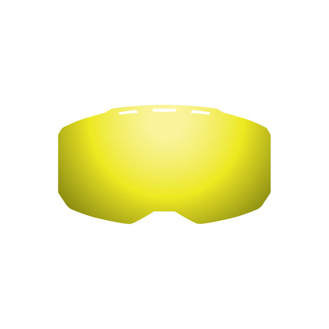 Klim Edge Lens Photochromic Yellow to Smoke