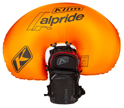 Klim Aspect 16 Avalanche Airbag Backpack