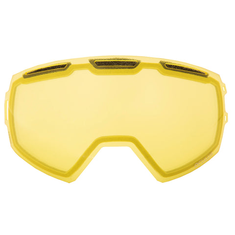 Klim Oculus Lens -Photochromic Yellow to Smoke Tint