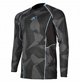 Aggressor Cool -1.0 Long Sleeve Shirt