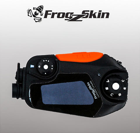 FrogzSkin Mesh for BCA BC Link  2.0 Radio Snow Filter