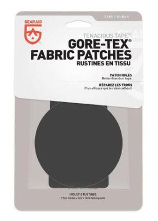 Klim Gore-Tex Fabric Patches