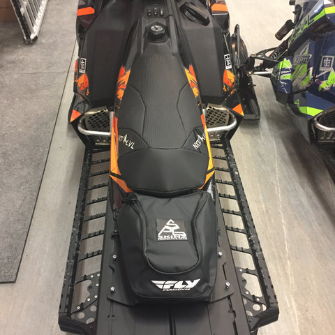 Skinz NXT LVL AXYS Low Seat w/Pack