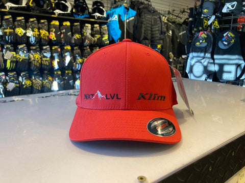 Klim NXT LVL Stealth Flex Fit Hat