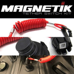 Magnetik Tether Kit Polaris