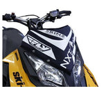 Skinz NXT LVL Ski Doo XM/XS Windshield Bag