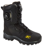 Klim Adrenaline GTX Boa Snowmobile Boots (Non-Current)