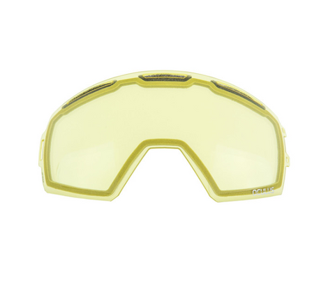 Klim Oculus Lens - Light Yellow Tint
