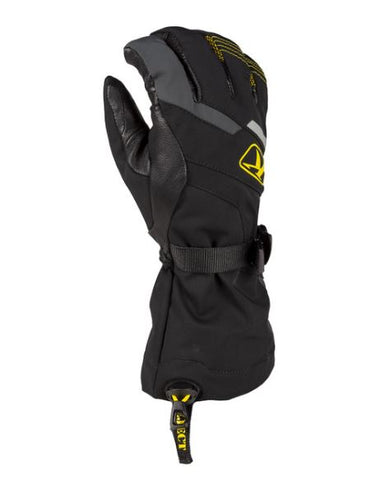 Klim Powerxross Gauntlet Glove