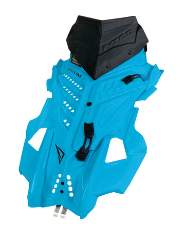 Skinz Polaris AXYS Helium Access Hood (NEW 2021 COLORS!)