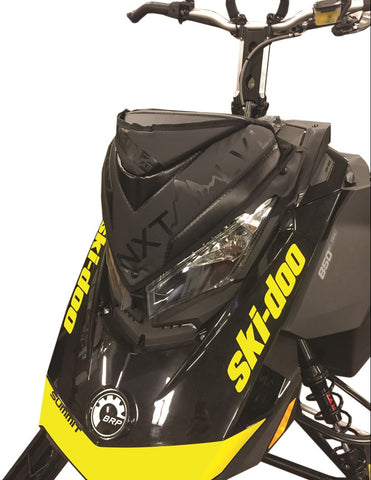 Skinz NXT LVL 2016-18 850 Ski-Doo / Rev Vented Windshield Bag