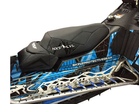 Skinz NXT LVL Mid 2011-15 PRO Freeride Seat with Integrated Pack