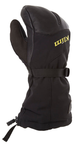 Klim Tundra Split Finger Glove