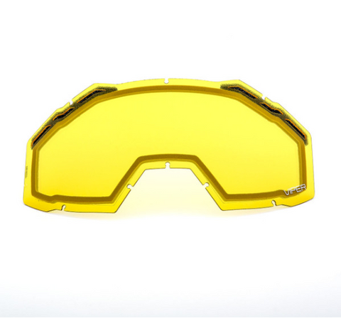 Klim Viper Replacement Double Lens