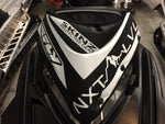 Skinz NXT LVL Vented Polaris PRO Chassis Windshield Bag 2011-16