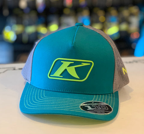Klim NXT LVL Icon Snap Hat