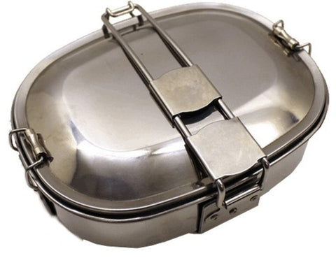 Full Throttle Hot Pot Cooker