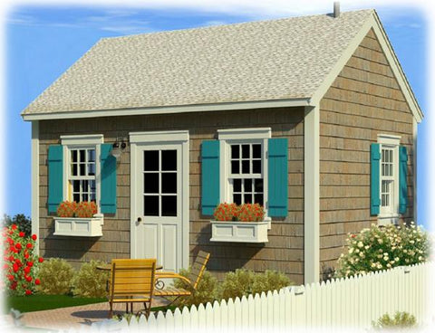 Cottage plans diy cottage kits tiny homes cottage depot sonoma specials backyard cottages solutioingenieria Choice Image