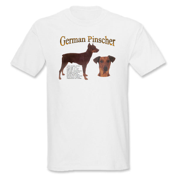 White German Pinscher T-Shirt