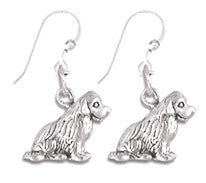 Newfoundland Sterling Silver Earrings