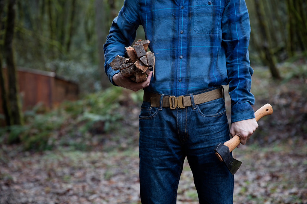 The Best Belts For Men And Other Great Gifts For Father's Day This Year