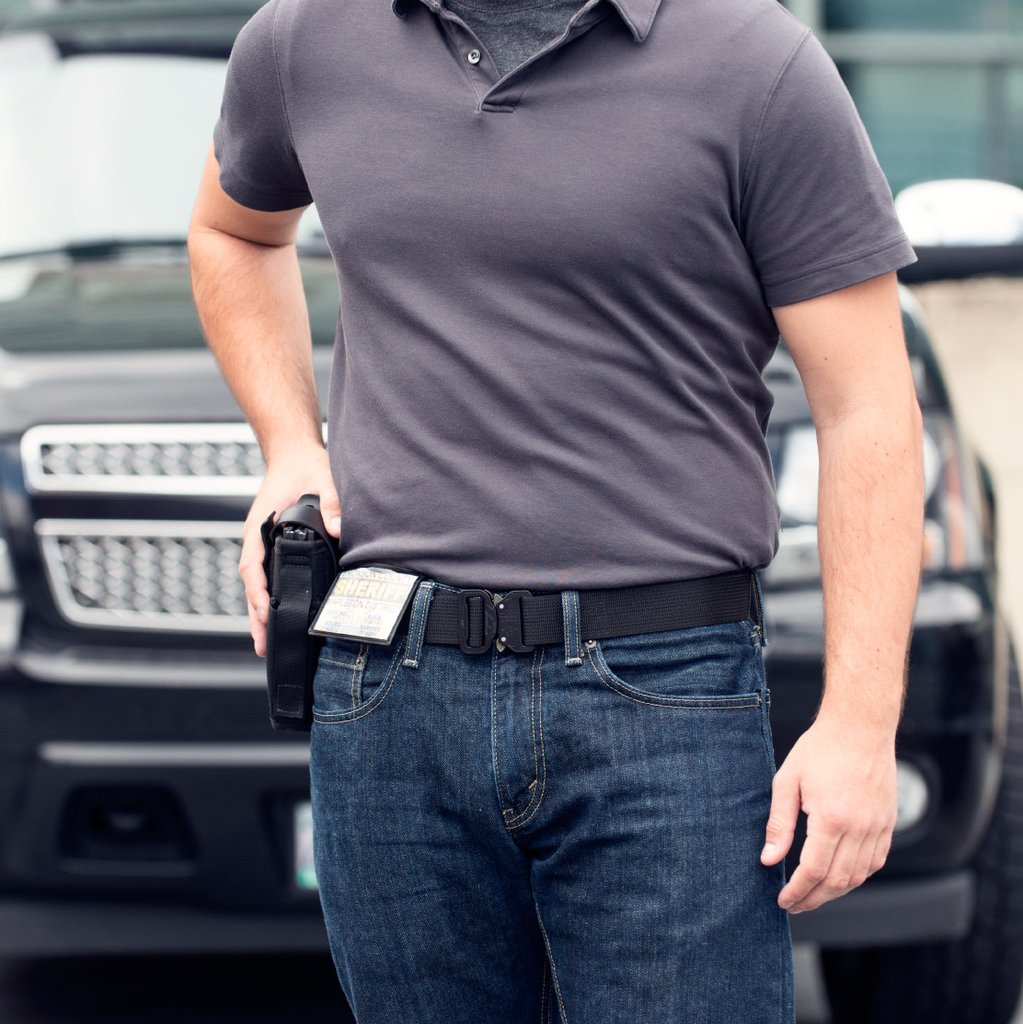 Keep It Cool This Summer While Wearing Our Belts For Holsters