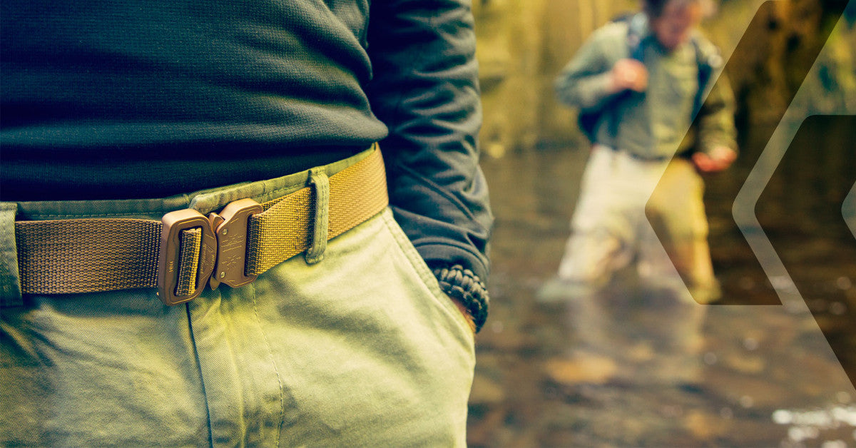 The Best Men's Belts: What Our Customers Are Saying