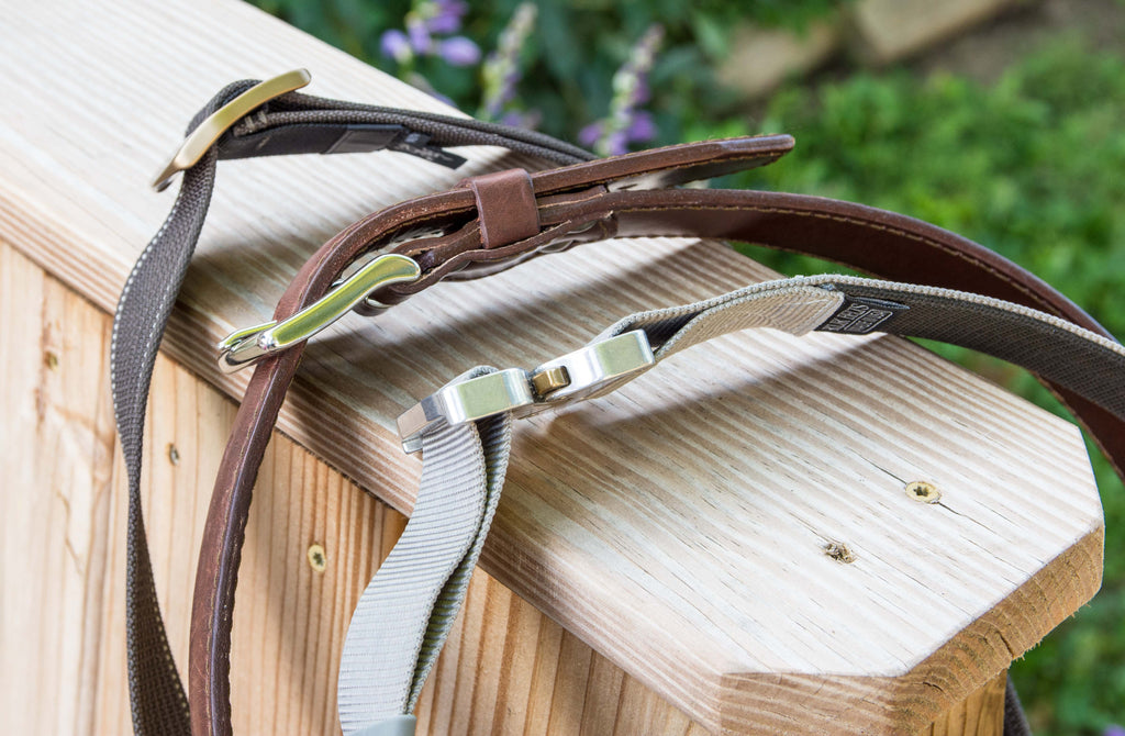 Finding The Ideal Belt That's A Perfect Match For You