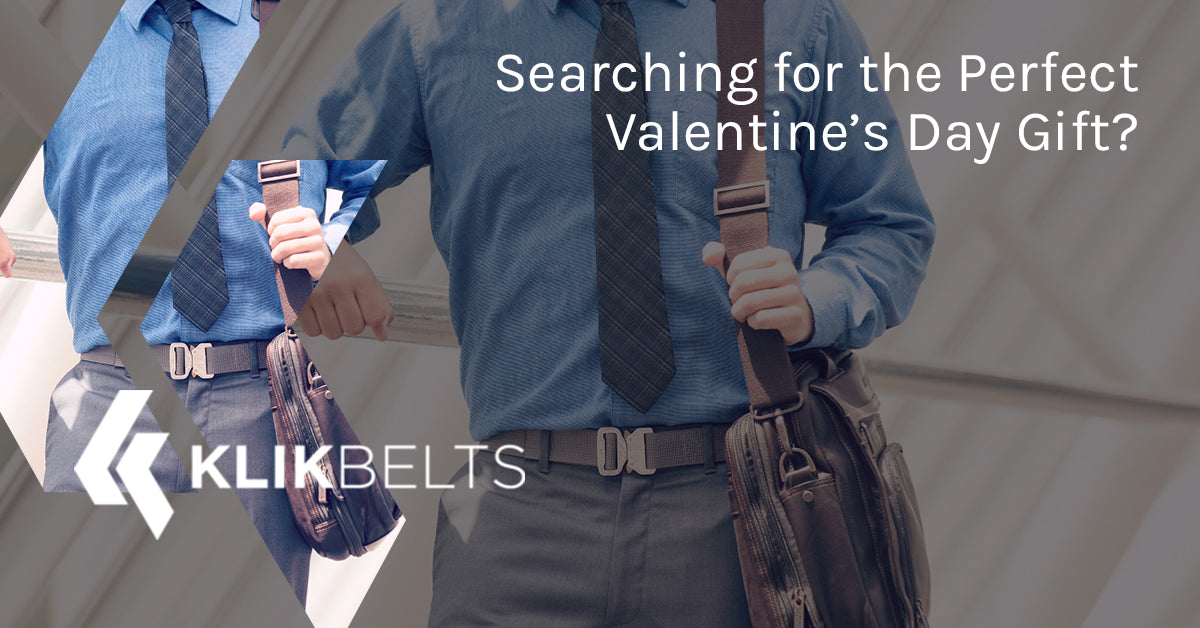 Searching for the Perfect Valentine's Day Gift?