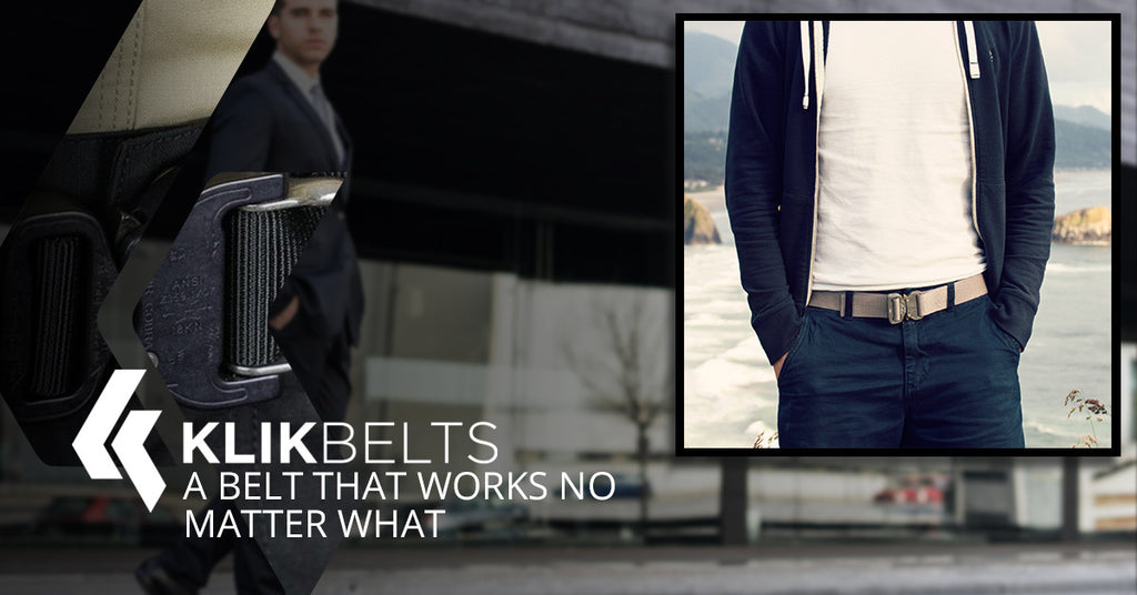 Our Work Belts Work For You No Matter What Your Job Is