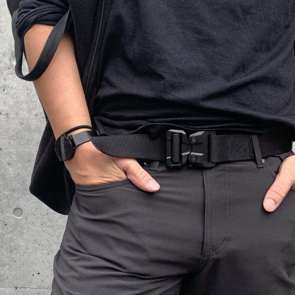 TSA-Approved Belts