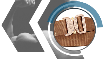 COBRA® Buckles: Why Klik Belts Are Better Than The Competition