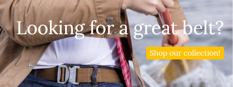 News Read All About Our Online Belt Company Klik Belts Tagged